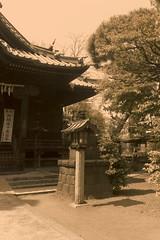 Yoriki Shrine