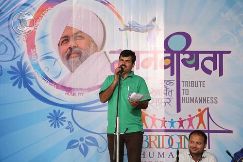 Poem by Raju Multani from Delhi