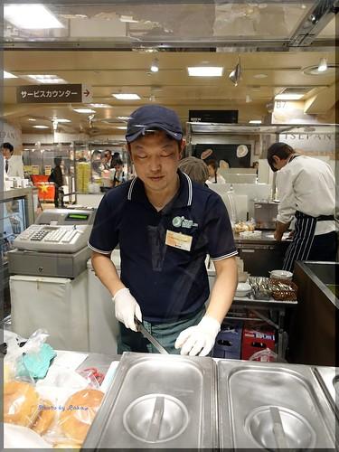Photo:2017-03-30_ハンバーガーログブック_催事で楽しめる銘店の味 【Event】伊勢丹でISEPAN_01 By:logtaka