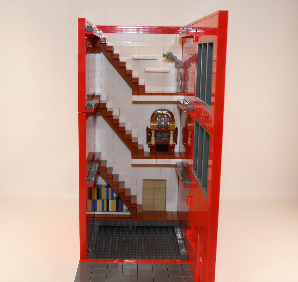 AFOL BrickHouse | BREAKING NEWS! LEGO TO GO INTO THE REAL ES… | Flickr