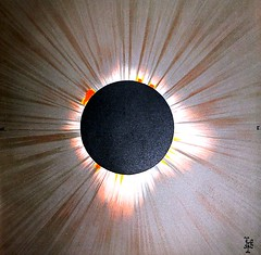 magictransistor: Reports on Observations of the Total Eclipse of the Sun, August 7th 1869.