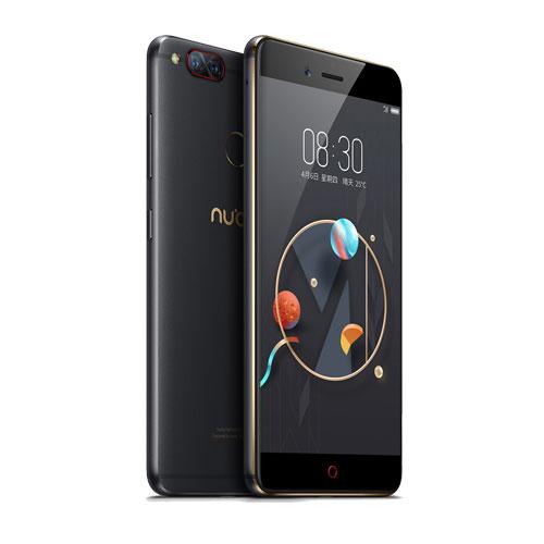 ZTE Nubia Z17 mini Smartphone Dual SIM-Dual Camera (6)