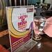 'Tastes of India' at Higher Taste, Isckon, Bengaluru.  Excellent assortment of Indian food.