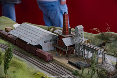 Salon du train miniature (9) - Photo of Grisy-sur-Seine