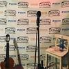 Escenario de hoy: Chapela #Vigo #comedy #comedia #standup