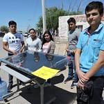 SolarWaterPurifier
