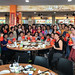 Teck Ghee Parent Volunteers Chinese New Year lunch