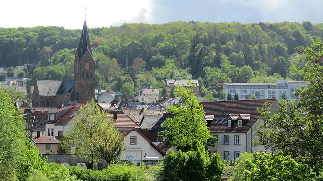 Kleinblittersdorf