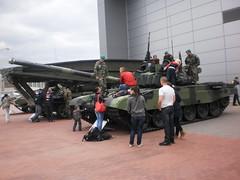 gyereklepte T-72