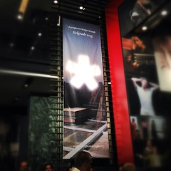 waiting for receiving our silver award at #europeandesignaward category mobile app. #belgrad