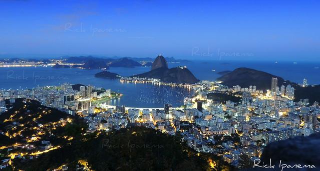 A Whole new World - Rio de Janeiro - Brasil