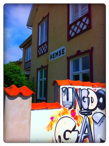 Hemse station