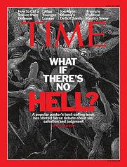 Portada TIME infierno