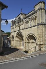 L'église monolithe St-Jean