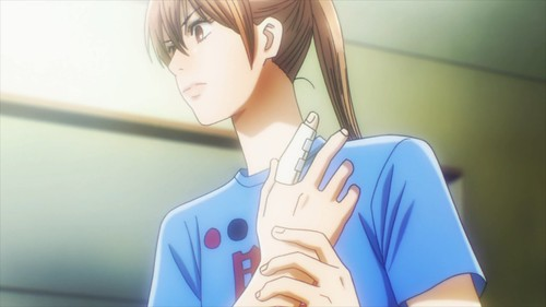 Impressions Chihayafuru 2 Episodes 21 25 Ani Gamers