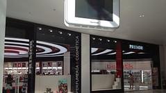 La cadena de perfumerías Primor abre su primera tienda de Sevilla en el Centro Comercial Los Arcos