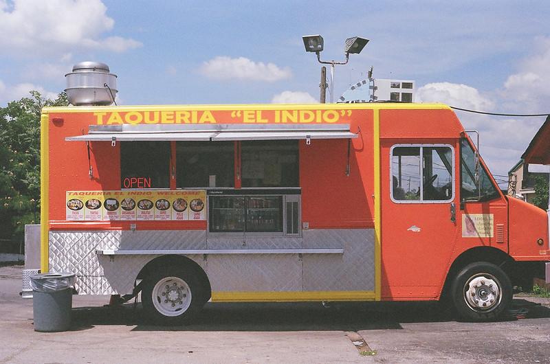 Taqueria El Indio