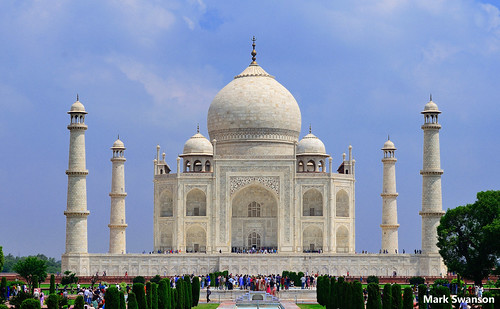 world city travel trees sky color tower clouds landscape nikon delhi taj mahal agra d5100