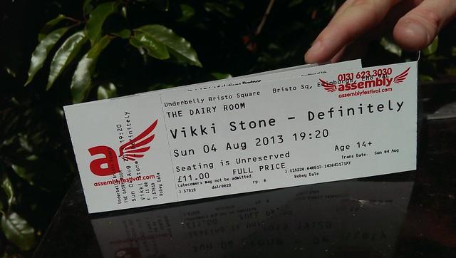 @vikkistone Boom