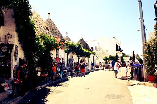 Alberobello - Trulli 5