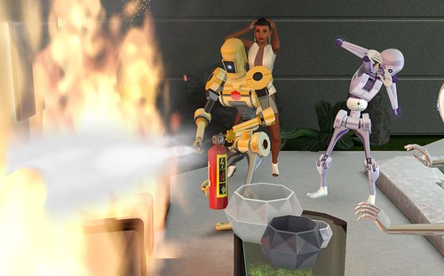 Into the Future: Things To Know About Plumbots | SimsVIP