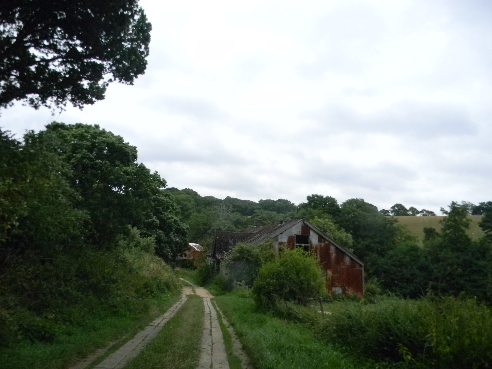Old Barn Wadhurst Circular