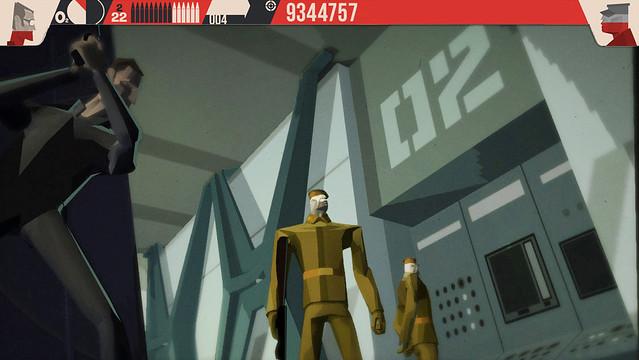CounterSpy - Screenshot 1