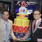 "25 Aniversario ""Domingo Latino"""