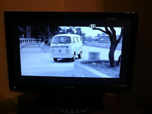 B_W TV