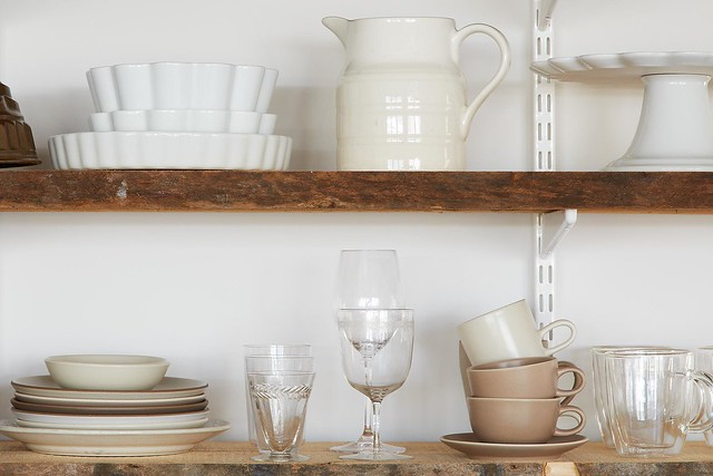 Serveware from Food52