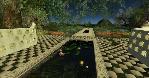 donna flora memorial area_002 by Kara 2