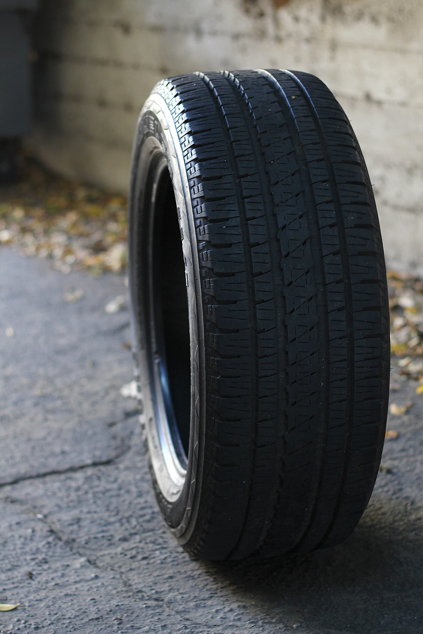 Bridgestone Dueler Hl  Vs Michelin Latitude Tour