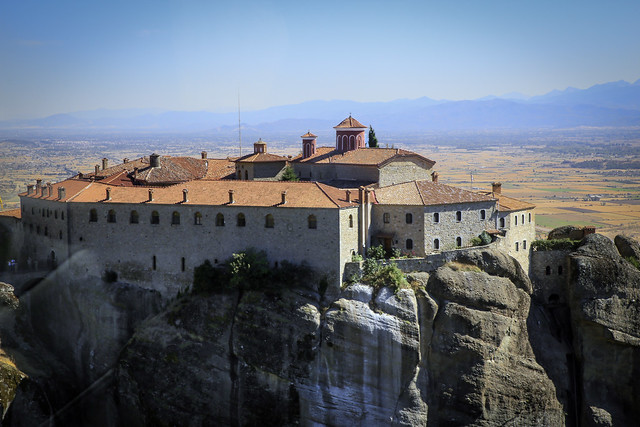 St. Stephen's Monastery2