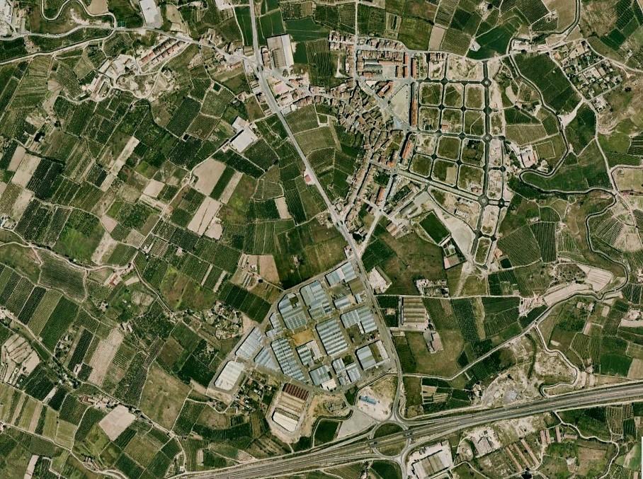 Torrefarrera, Lleida, Torrerochá, antes, urbanismo, planeamiento, urbano, desastre, urbanístico, construcción