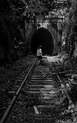 Helensburgh Metro Tunnel w/ Naomi