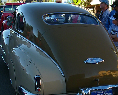 Flickriver coconv 39 s photos tagged with 1947 for 1947 oldsmobile 4 door sedan