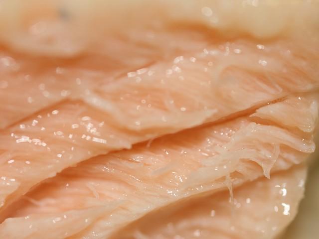 Salmone Dukan Fase Attacco