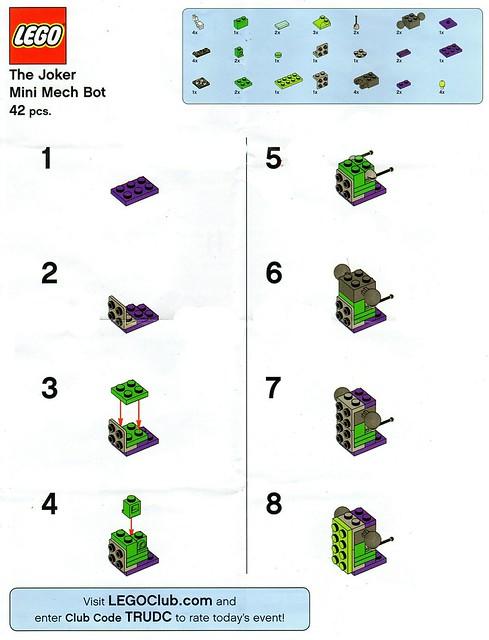 flickriver photoset 39 toys r us lego 39 by legodad42. Black Bedroom Furniture Sets. Home Design Ideas