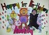 Audrey birthday card