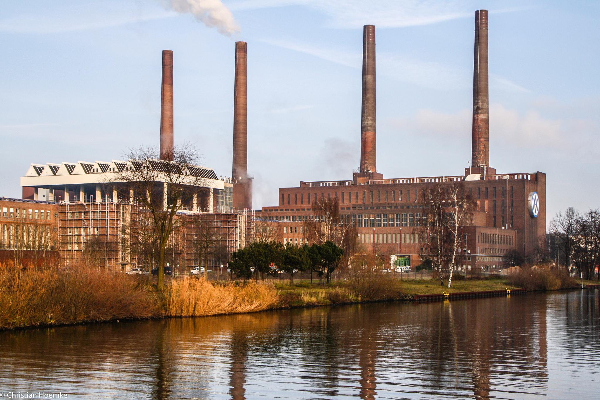 Wolfsburg Deutschland