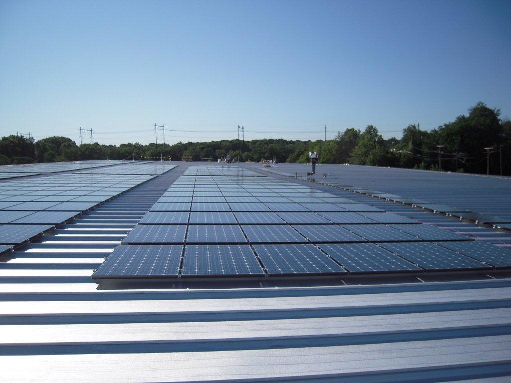Commercial Solar Installation Case Studies | Solar Energy World