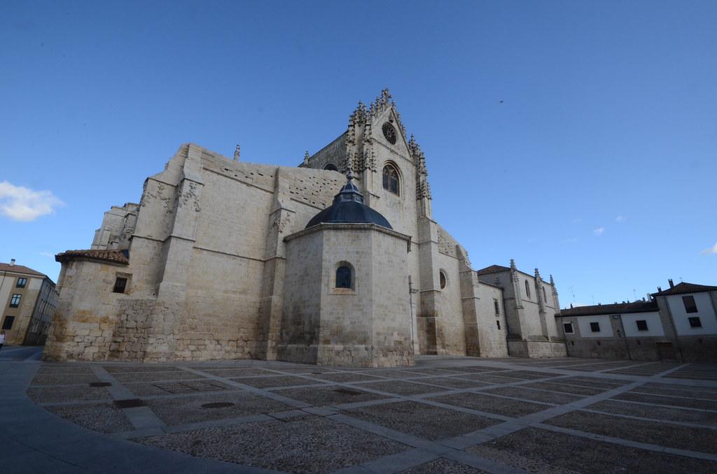 Catedral de San Antolín de Palencia. Fuente