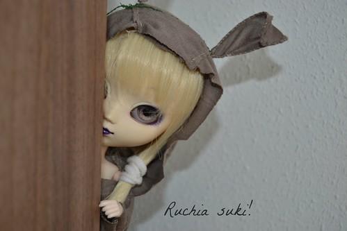 Rabbit-Escondite :3