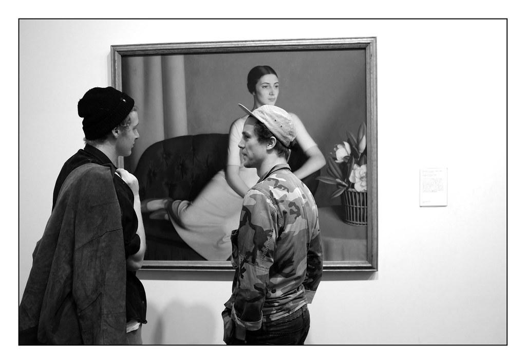 Tate Modern #1