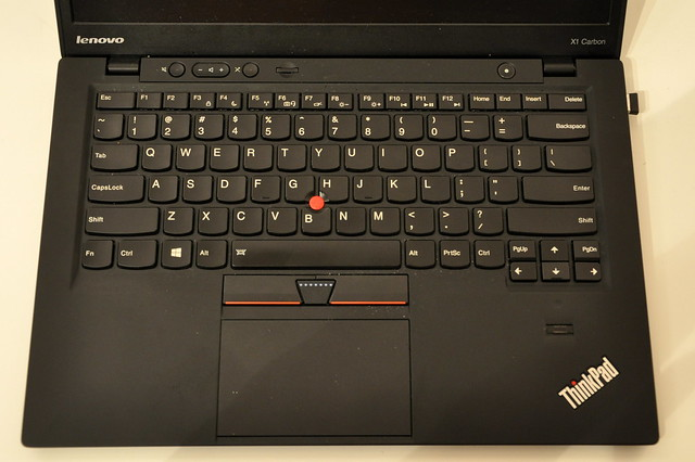 Lenovo ThinkPad X1 Carbon_013