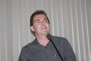 Deputado Paulinho da Força, confiança total no Solidariedade de São Carlos