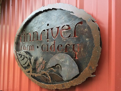 Finn River Farm and Cidery