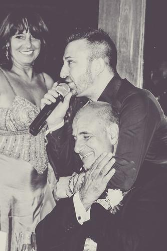 Ambra & Giueseppe, real Ibiza wedding