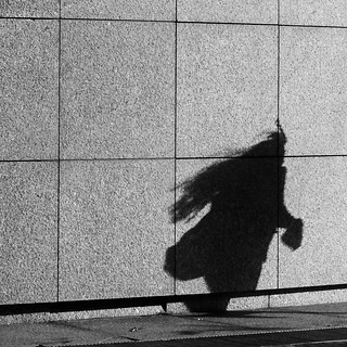 FV Flickr Top 5; 2-32 Eervolle vermelding: running ghost