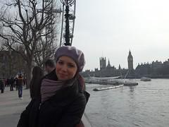 """""""Resto o vado via?"""" La storia di Graziella Celentano, 26enne di Polla:""""Londra corre ed io corro con lei"""""""